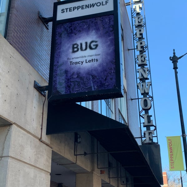 Foto scattata a Steppenwolf Theatre Company da Paul S. il 2/23/2020