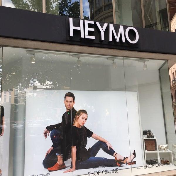 Heymo