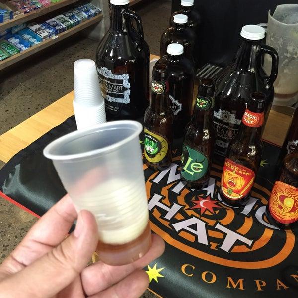 10/22/2015にRyan R.がNolita Mart & Espresso Barで撮った写真