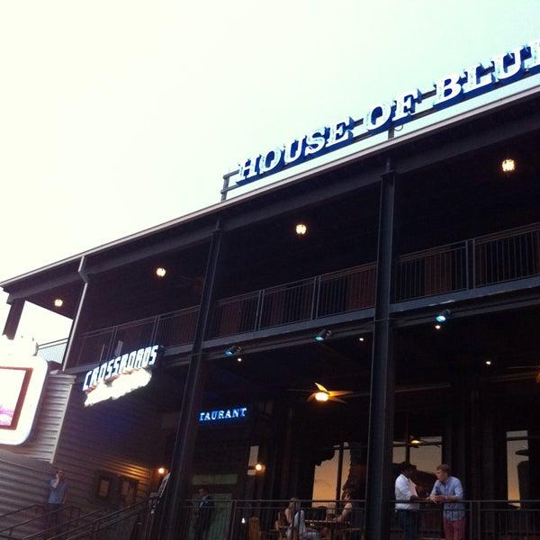 5/21/2013에 Cristiano O.님이 House of Blues에서 찍은 사진