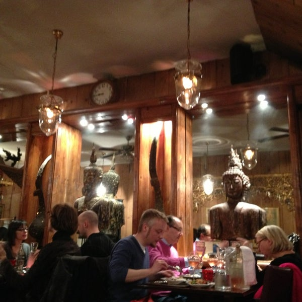 Photos At La Table Du Siam Now Closed Vieux Lille Lille