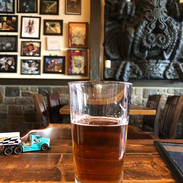 4/25/2018 tarihinde Isaac O.ziyaretçi tarafından Storm Crow Tavern'de çekilen fotoğraf