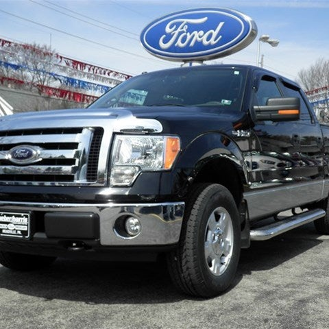Photo Taken At Weber   Harris Ford By Weber   Harris Ford On 8/18