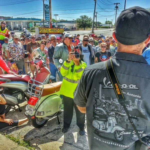 The Motorcycle Shop Northeast San Antonio 2423 Austin Hwy