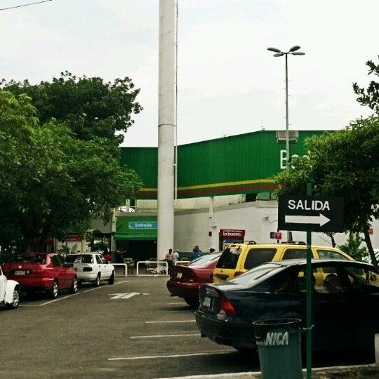 Bodega Aurrerá Supermercado En Hornos