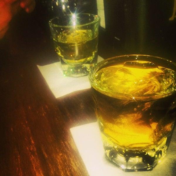 Das Foto wurde bei Opal Bar & Restaurant von Steve J. am 2/22/2013 aufgenommen