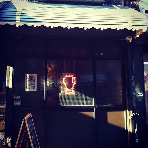 7/6/2013にSCOがTrophy Barで撮った写真