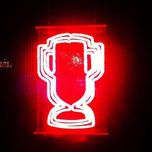 1/26/2013にSCOがTrophy Barで撮った写真