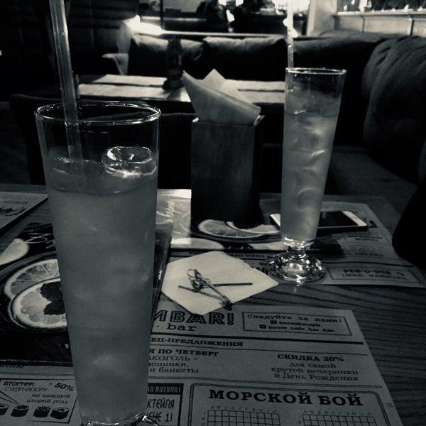 11/17/2017에 butterfly🦋님이 BOOM Bar에서 찍은 사진