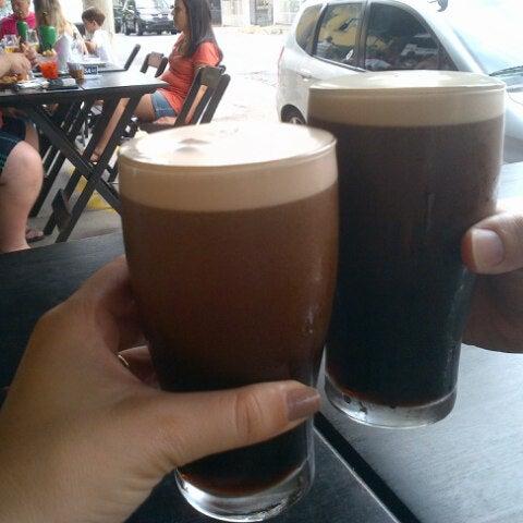 Photo prise au Bar do Ton par Dani M. le12/8/2012