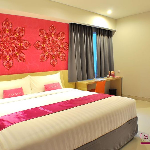 Photos At Favehotel M T Haryono Balikpapan Balikpapan Kalimantan