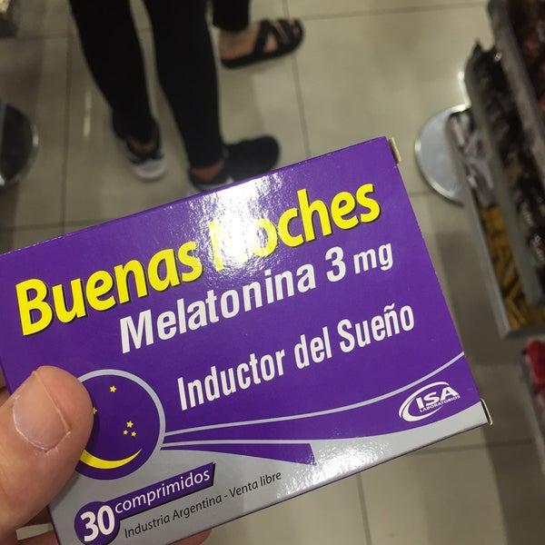 melatonina venta libre argentina