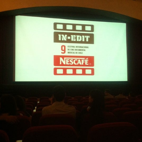 Foto diambil di Teatro Nescafé de las Artes oleh Actiondatsun pada 12/13/2012
