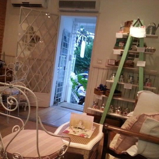 3/27/2013에 Carol B.님이 Le Jardin Secret에서 찍은 사진