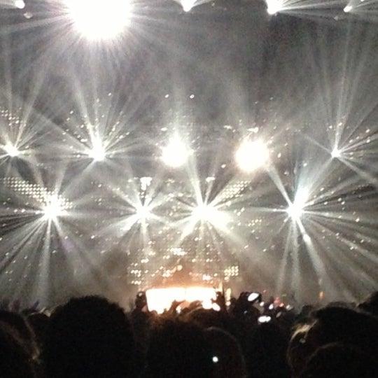 10/22/2012にGuillermo Y.がHammerstein Ballroomで撮った写真