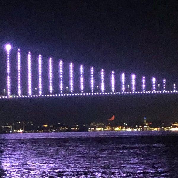 Foto diambil di İnci Bosphorus oleh 🧐 pada 11/3/2019