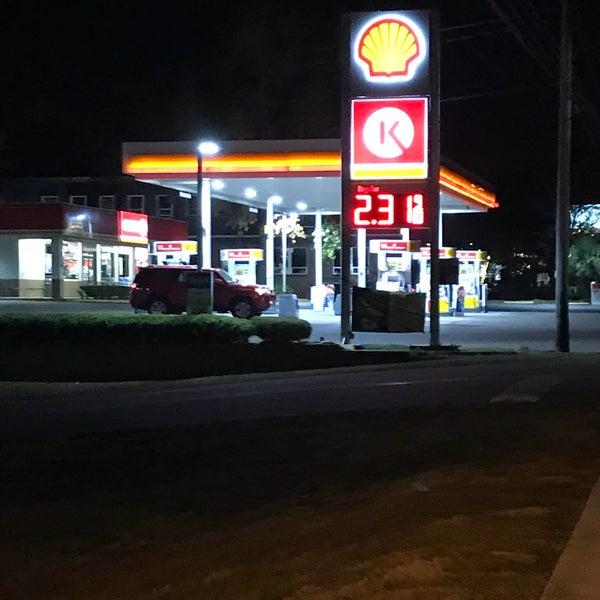 Photos at Circle K - Gas Station in Tallahassee