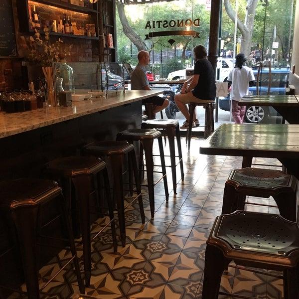 Foto scattata a Donostia da Damien C. il 8/30/2016