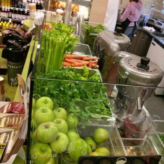 Photos At Whole Foods Juice Barallegro Coffee Westdale 2 Tips