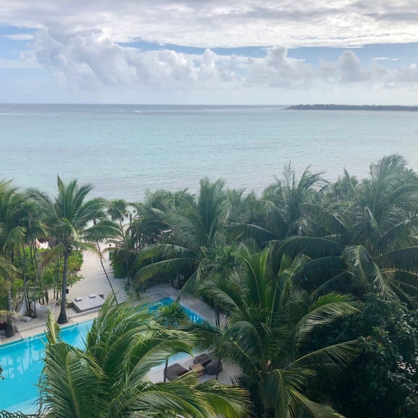 Photo prise au Jashita Tulum par Andy S. le2/10/2019