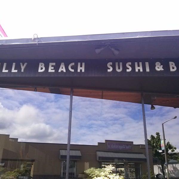 8/30/2014にBilly Beach Sushi and BarがBilly Beach Sushi and Barで撮った写真