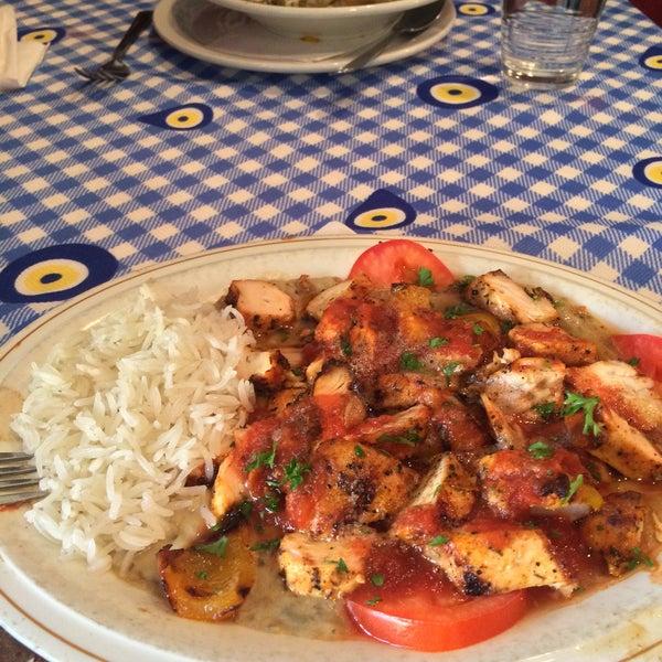 1/9/2016에 Mo G.님이 Anatolia Restaurant에서 찍은 사진