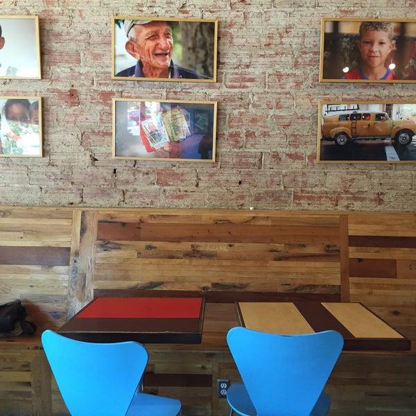 6/2/2015에 Çağla G.님이 Peace Coffee Shop에서 찍은 사진