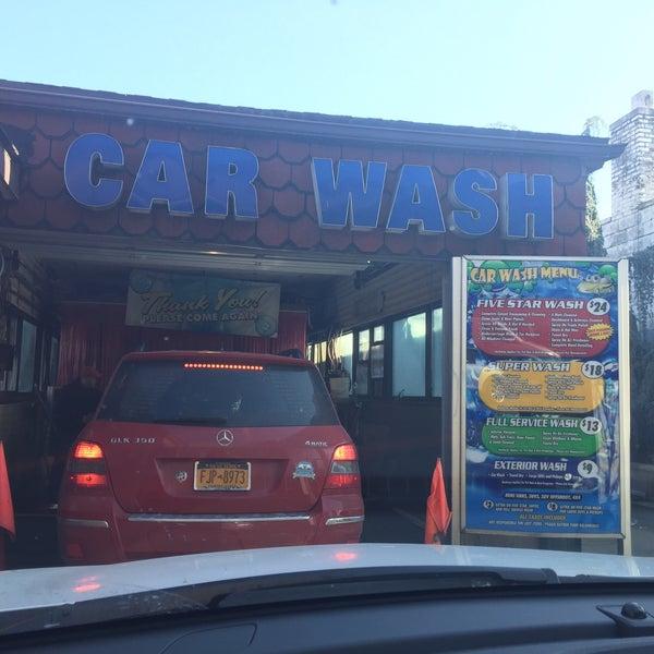 Bensonhurst Car Service >> Photos At Super Clean Car Wash Bensonhurst Brooklyn Ny