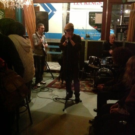 Foto tirada no(a) Bonnefooi por Tom L. em 11/18/2012