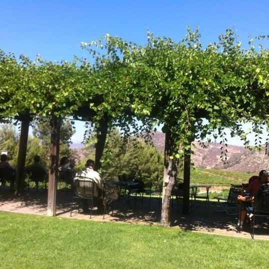 รูปภาพถ่ายที่ Orfila Vineyards and Winery โดย Aimee T. เมื่อ 7/15/2012