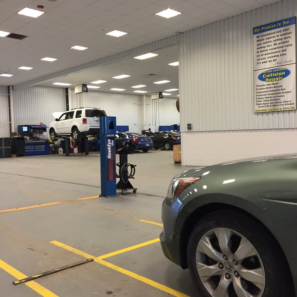 Car Dealerships Springfield Ma >> Photos At Balise Honda West Springfield Ma