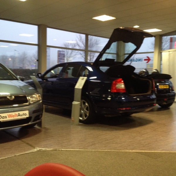 Seat Hoofddorp Kohler.Photos At Kohler Seat Dealer Auto Dealership