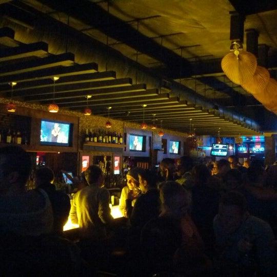 11/18/2012 tarihinde Patrick M.ziyaretçi tarafından Union Cafe'de çekilen fotoğraf