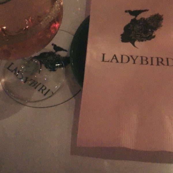 Foto tirada no(a) Ladybird por Emily M. em 8/4/2018