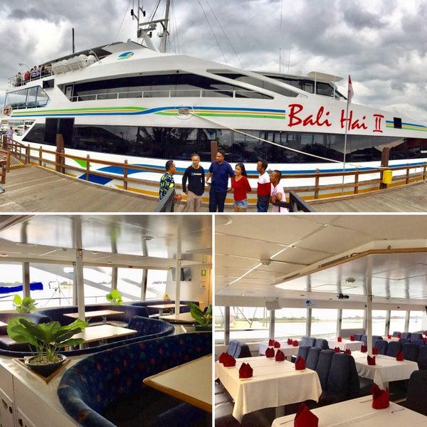 2/3/2018에 James R.님이 Bali Hai Cruises에서 찍은 사진