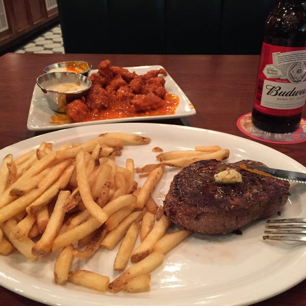 Ruby Tuesday (Now Closed) - American Restaurant in Bangor