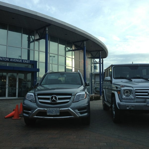 Mercedes Benz Midtown >> Photos At Mercedes Benz Midtown 849 Eglinton Ave East