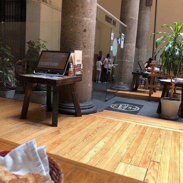 รูปภาพถ่ายที่ Restaurante Don Toribio โดย Manuel D. เมื่อ 4/21/2018