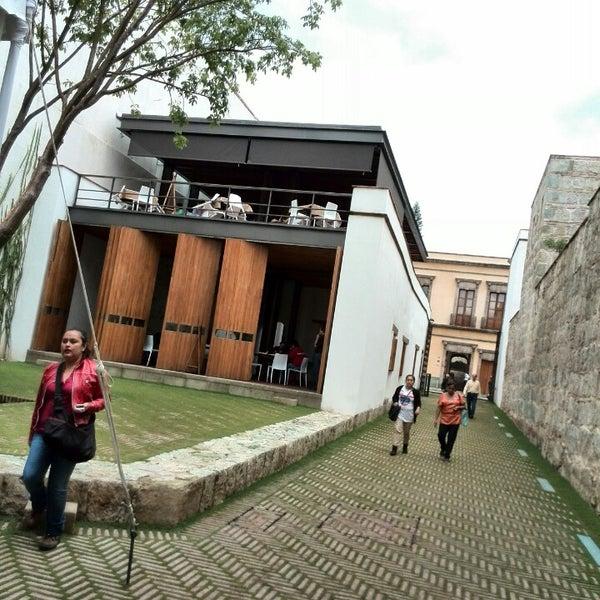 Photo prise au Centro Cultural San Pablo par Bell C. le9/15/2014