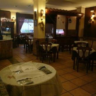 Foto tomada en Restaurante Cinquecento por Restaurante Cinquecento el 9/10/2014