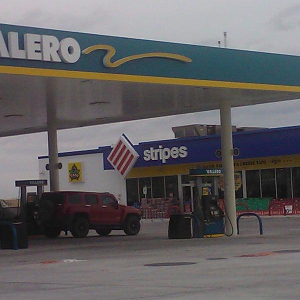 Stripes Gas Station Near Me >> Photos At Valero Stripes Laredo Taco Co Gas Station