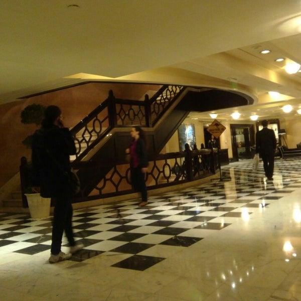 Снимок сделан в Hotel Panamericano пользователем Claudio B. 8/20/2013