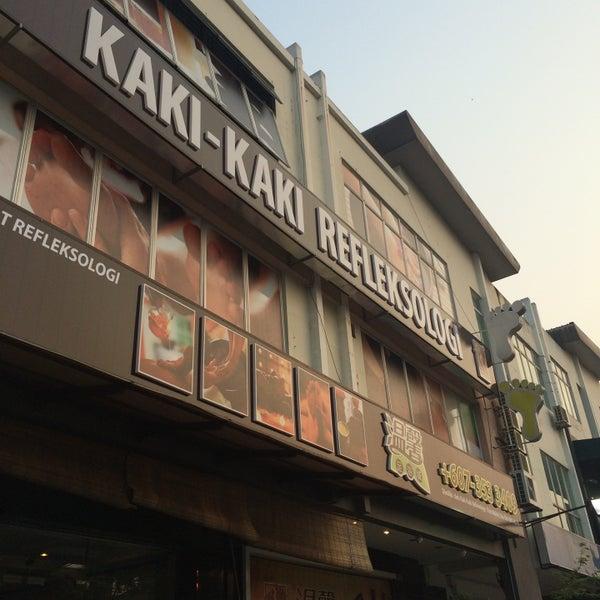 Photos at Kaki Kaki Reflexology - Johor Bahru, Johor