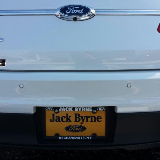 Jack Byrne Ford >> Photos At Jack Byrne Ford 1 Tip