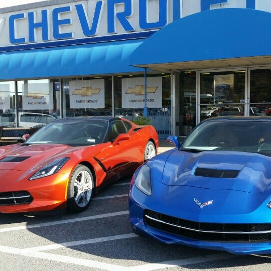 Ourisman Chevrolet Of Rockville 20 Tips From 185 Visitors