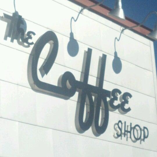 Das Foto wurde bei The Coffee Shop at Agritopia von Dean B. am 1/5/2013 aufgenommen