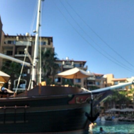 11/14/2013にDennis F.がVilla Del Arco Beach Resort & Spaで撮った写真