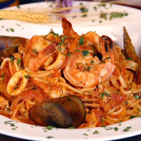 Nora's Italian Cuisine - 75 tips from 1831 visitors