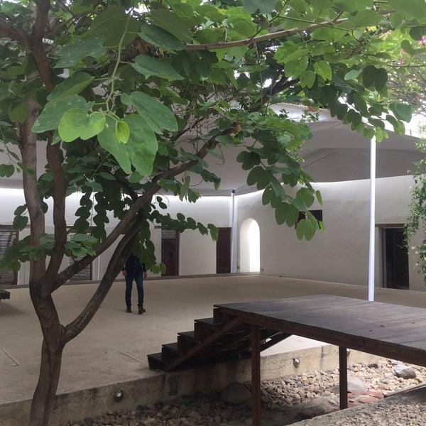 6/23/2017에 José Alberto C.님이 Museo de Filatelia de Oaxaca (MUFI)에서 찍은 사진