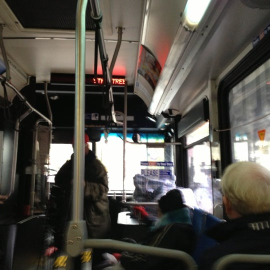 Septa Bus Route 42 University City 3 Tips From 325